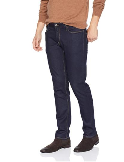 Jeans Emporio Armani Azul Denim Homem
