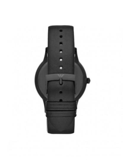 Relógio Traditional Emporio Armani Homem Preto