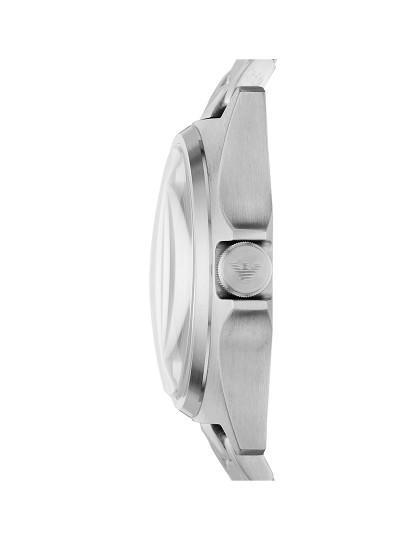 Relógio Traditional Emporio Armani Homem Prateado