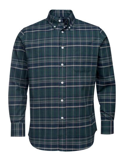 Camisa Casual Xadrez