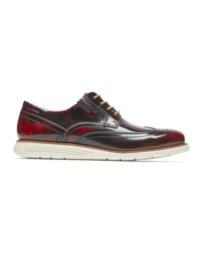Sapato Tmsd Wingtip Bronze Homem