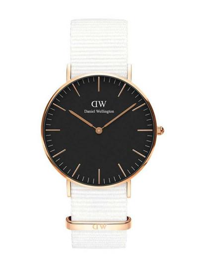 Relógio Daniel Wellington Homem Branco