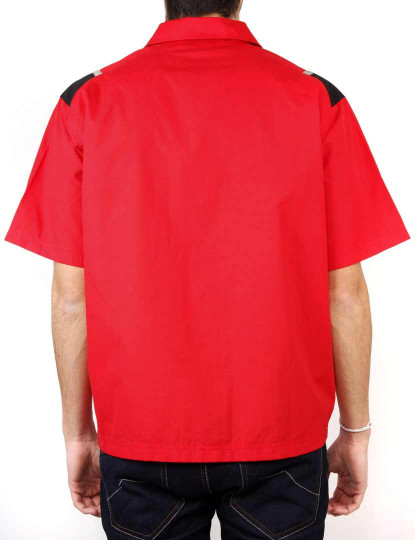 Camisa Gotcha Vermelha Gotcha