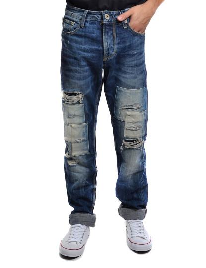 Jeans Cheyenne Azul