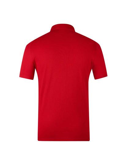 Réplica Polo Vermelho SL Benfica 2020 2021