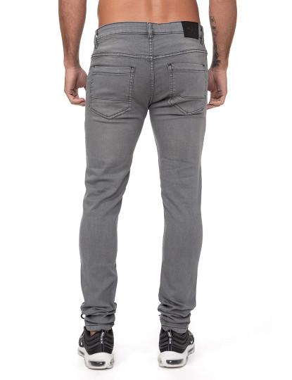 Jeans de Homem Soulstar Cinzento