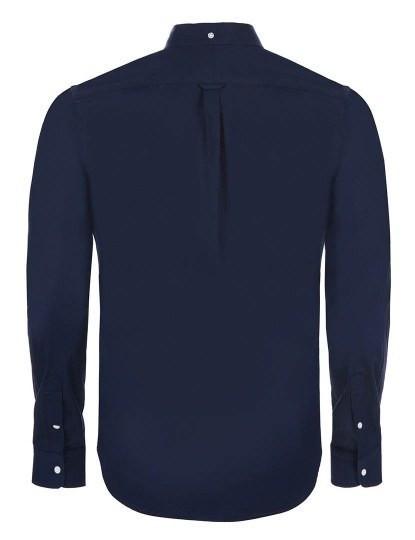 Camisa Ralph Lauren Homem Azul Navy