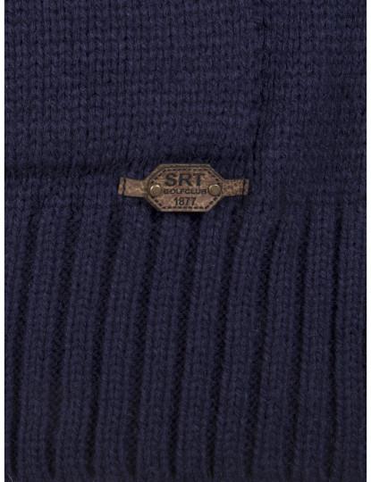 Pullover Sir Raymond Tailor Brassie Homem Azul Marinho