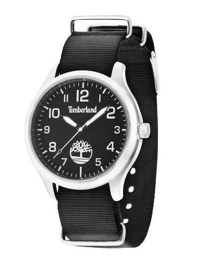 Relógio Timberland Preto