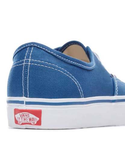 Ténis Vans Authentic Azul Navy
