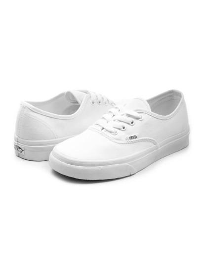 Ténis Vans Authentic Brancos