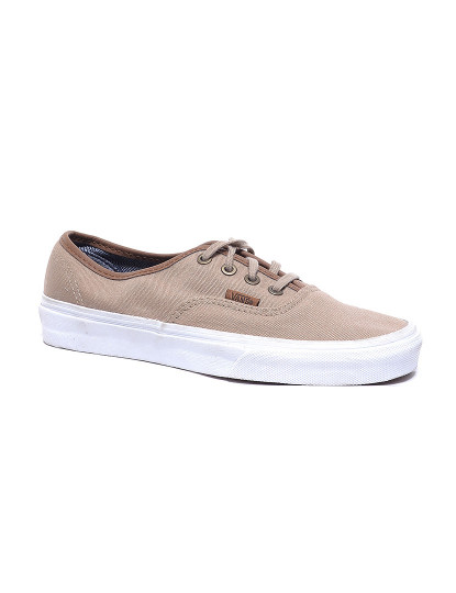 Ténis Unisexo Vans Authentic Bege