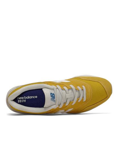 Ténis New Balance Ténis New Balance 997 v1 Classic Homem Amarelos de Homem