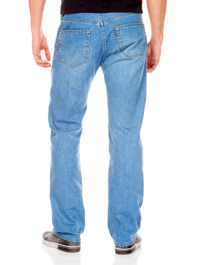 f62c83f2d7e14 Jeans Levi`s 501 ® Light Broken In