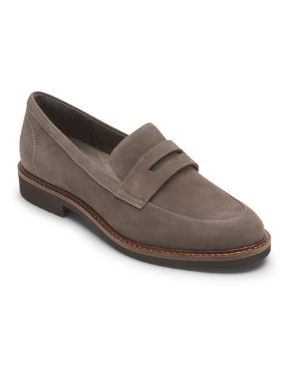 Sapatos Derby Camurça Castanho, até 2014 12 23