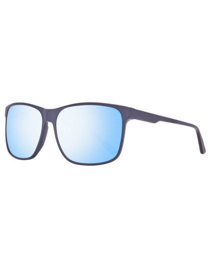 Óculos de Sol de Homem Helly Hansen  Preto