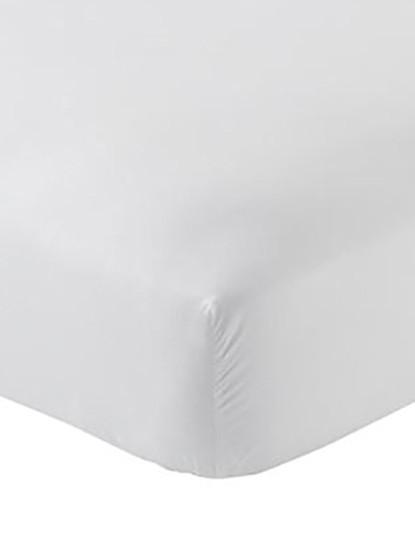 Capa Ajustável Basic Branco