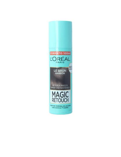 L'Oréal Magic Retouch #2-Brun Spray 100ML
