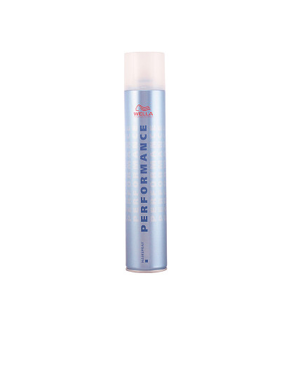 Wella Performance Hairspray Strong 500ml