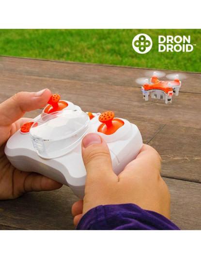 Mini Drone Droid Jovi Experience