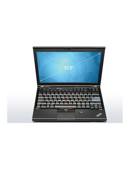 Portátil Recondicionado Lenovo® ThinkPad X220 c/ 8GB de RAM