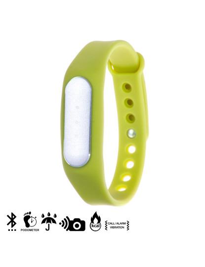 Smartband Com Vibração Verde Azeitona