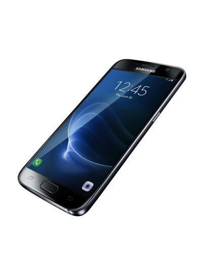 Samsung Galaxy S7 32GB Black Grau A