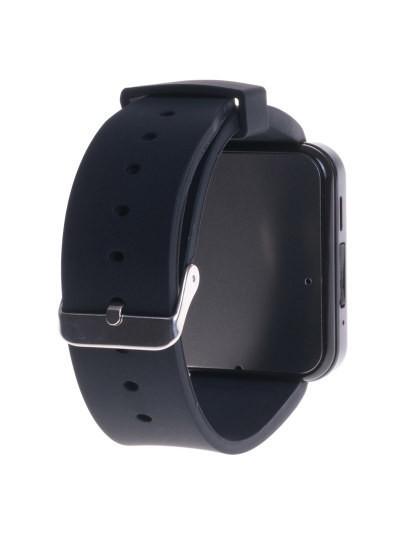 Smartwatch Multifunções Bluetooth Preto