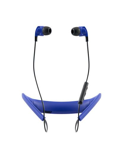 Auriculares Skullcandy Bluetooth Smokin Bud 2 Wireless In-Ear Azul