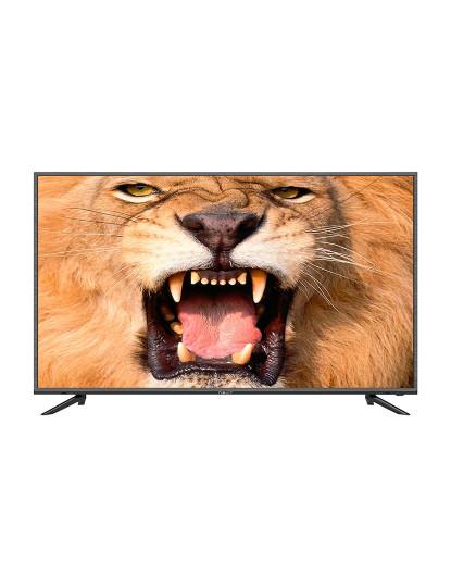 Televisão Nevir 55´´ Smart Tv Youtube, Full HD