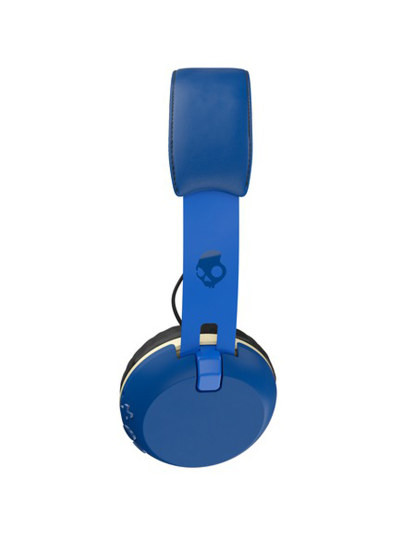 Auscultadores Bluetooth Skullcandy Grind Wireless On-Ear Azul