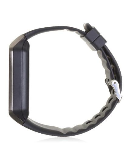Smartwatch Tekkiwear Daam N234 + Micro Sd De 8Gb Clase10 Preto