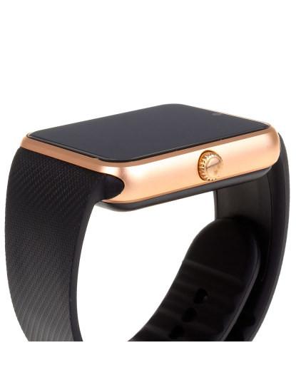 Smartwatch GT08 Bluetooth + Micro Sd De 8Gb Classe 10