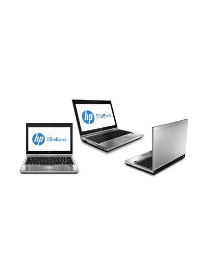 Portátil Elitebook HP®! Profissional Ultraportátil 2570pI5 Recondicionado c/ disco SSD de Alta Velocidade!