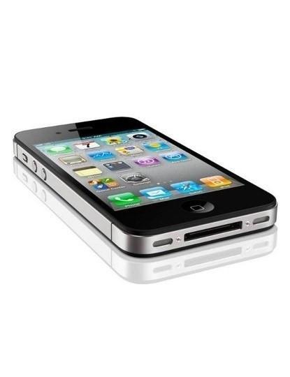 Apple iPhone 4s 8GB Preto Grau A+