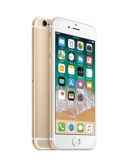 Apple iPhone 6 64GB Dourado Grau A