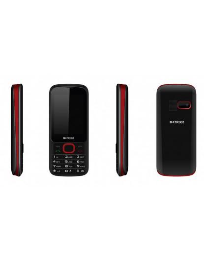 Telemóvel Red&Black Recond.V2