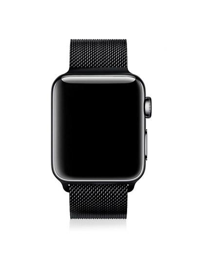 Bracelete metálica para Apple Watch 38mm