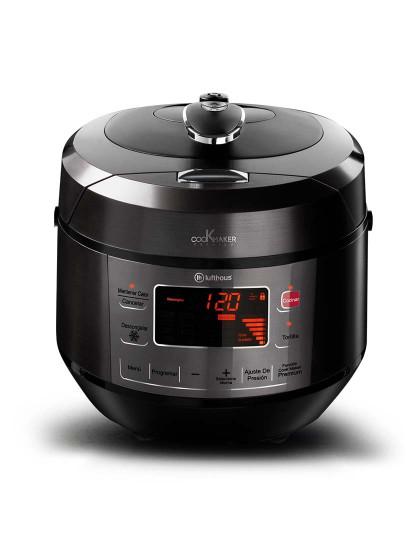 Robot De Cozinha Cook Maker Premium Com  Voz