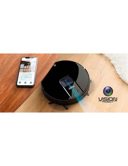 Robot Aspirador Vision