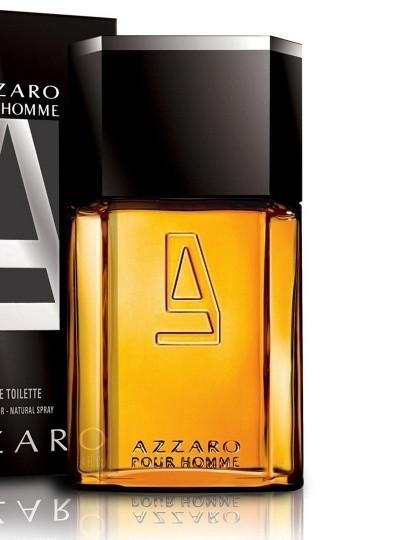Azzaro Homme Et 100 ml Vapo