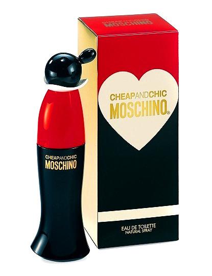 Cheap&Chic Moschino Et 100 ml Vapo