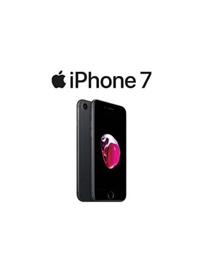 Apple Iphone 7 128 Gb Black Grau A