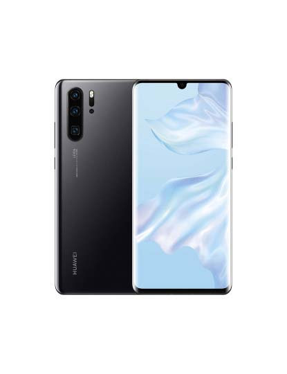 Huawei P30 Pro 128GB/8GB Dual SIM Preto NOVO