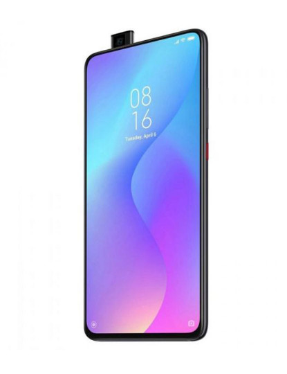 Xiaomi Mi 9T 64GB/6GB Dual SIM Preto NOVO