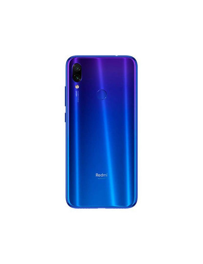 Xiaomi Redmi Note 7 128GB/4GB Dual SIM Azul NOVO