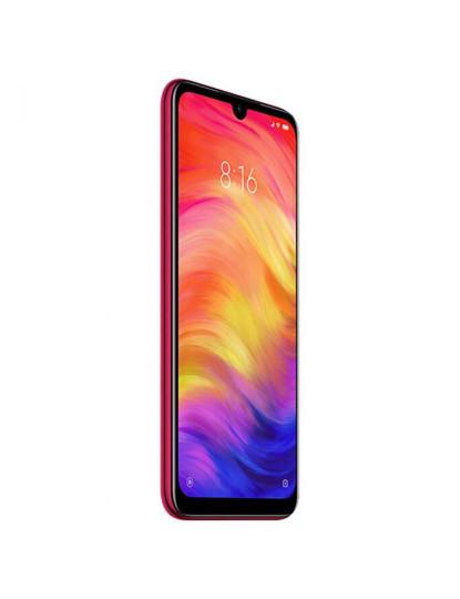 Xiaomi Redmi Note 7 64GB/4GB Dual SIM Vermelho Nebula NOVO