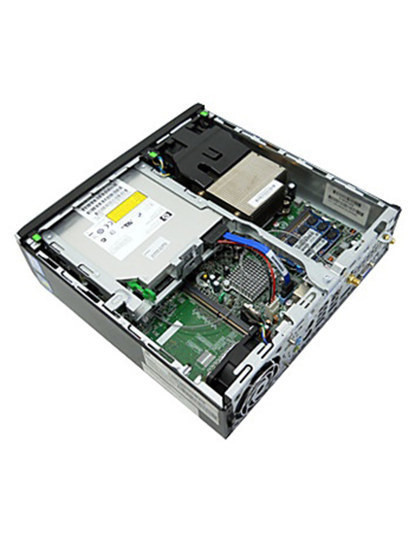 HP Compaq 8300 SFF Elite Rec I7, 4GB de RAM Disco