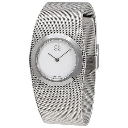 0e8c334b99a Relógio Calvin Klein Impulsive Branco