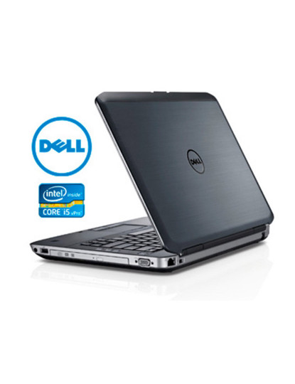 Oportunidade Recondicionado! Portátil Dell E5430 I5, com Win 10 Pro!
